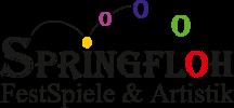 Springfloh - FestSpiele u& Artistik
